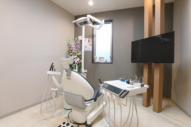 診療室(個室)